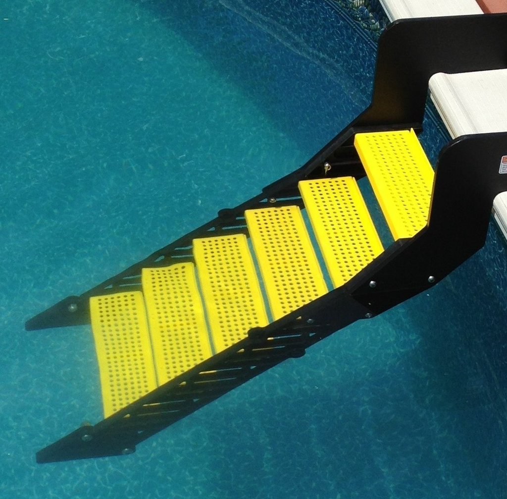 Dog Pool Ramps And Ladders For Your Pets Best Above Ground Pools