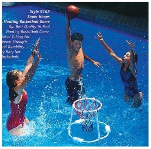 Best Swimming Pool Basketball Hoop | Best Above Ground Pools