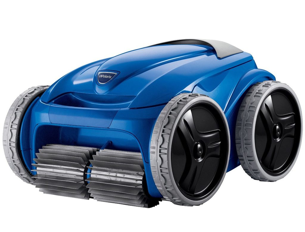 Polaris Robotic Pool Cleaner Review Best Above Ground Pools