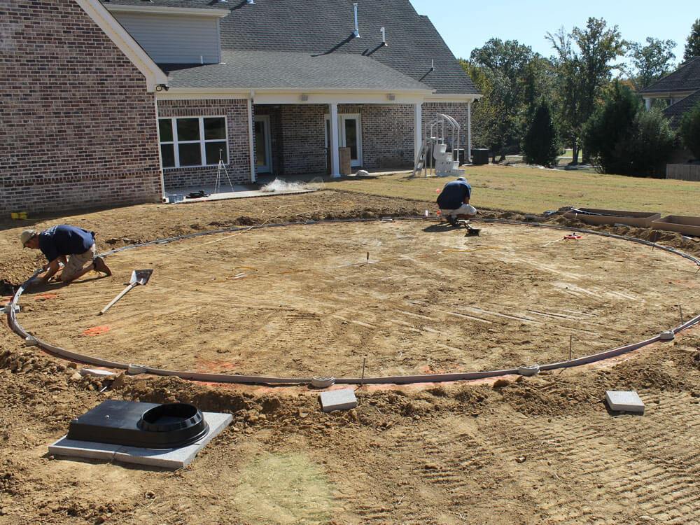 Above Ground Pool Installation And Cost