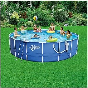 Summer Escapes Pool Best Above Ground Pools